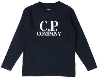C.P. Company T-shirts - Item 12317665ON