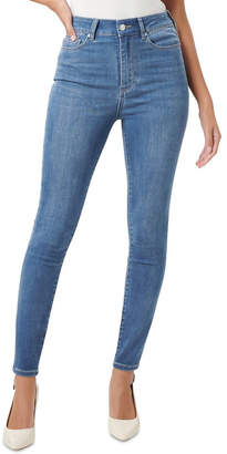 Forever New Cleo High Rise Ankle Grazer Jeans