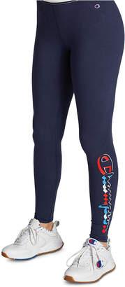Champion Authentic Logo Leggings