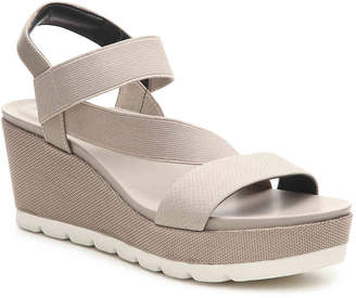 Tahari Garland Wedge Sandal - Women's