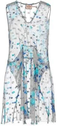 Juicy Couture (ジューシー クチュール) - ジューシークチュール ミニワンピース&ドレス