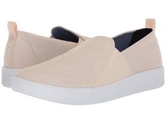 Keds Studio Liv Diamond Mesh Women's Slip on Shoes