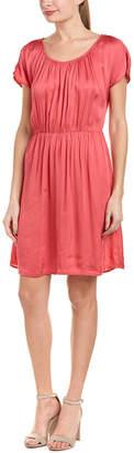 Velvet by Graham & Spencer Laurela A-Line Dress