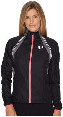 Pearl Izumi W ELITE Barrier Convertible Cycling Jacket Women's Workout