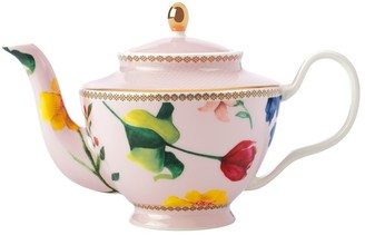Maxwell & Williams Teas & C's Contessa Teapot with Infuser 500ml Rose Gift Boxed