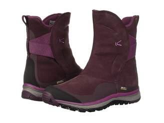 Keen Winterterra Leather WP Boot