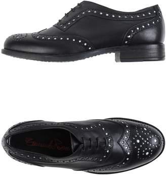 Emanuela Passeri Lace-up shoes