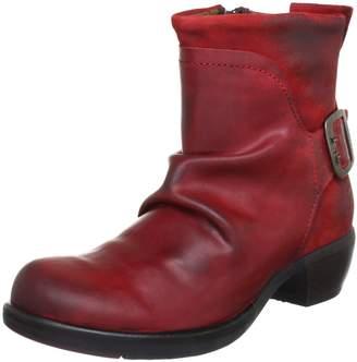 Fly London Women's Mel Ankle Boot