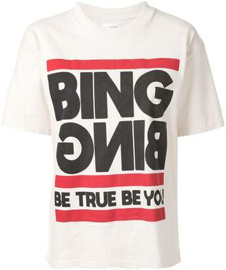 Anine Bing 'True You' T-shirt