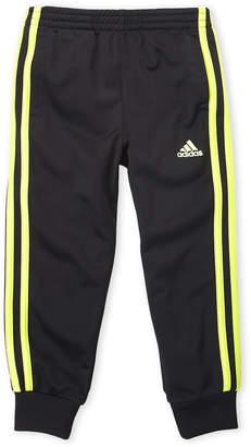 adidas Boys 8-20) Tricot Joggers