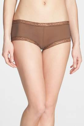 Natori 'Bliss' Girl Shorts (3 for $45)