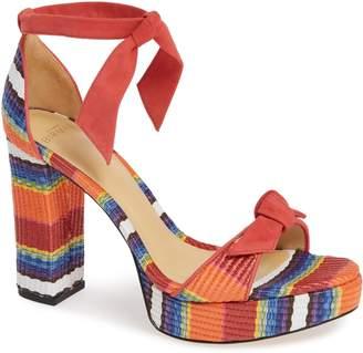 Alexandre Birman Clarita Platform Sandal