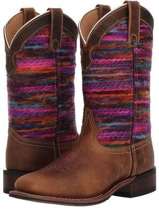 Laredo Pueblo Cowboy Boots