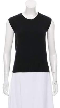 66b994fd194e7b Sleeveless Cashmere Sweaters - ShopStyle