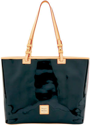 Dooney & Bourke Patent Leisure Shopper