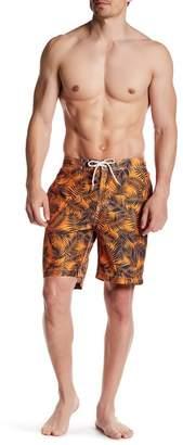 Trunks Swami Coconut Palm Swim Trunk $54 thestylecure.com