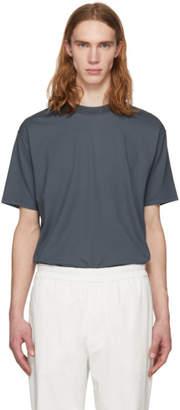 Acne Studios Blue Navid T-Shirt
