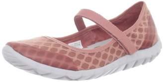 Rockport Women's truwalk Zero Mary Jane Walking Shoe