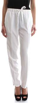 5-Pocket-Hosen 82G106 8699Z HOSE Damen Bianco