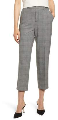 Rebecca Minkoff Louisa Glen Plaid Pants