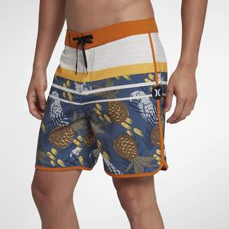 "Hurley Phantom Back Bay Men's 18"" Board Shorts"