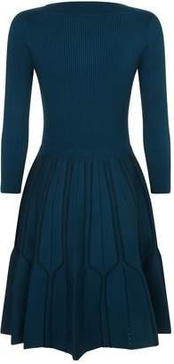 Sandro Knitted Dress
