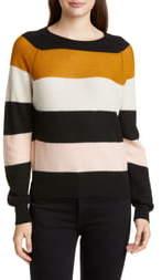 Stine Goya Magdalena Stripe Sweater