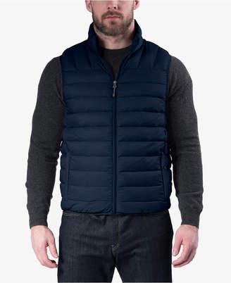 Hawke & Co Men's Packable Down Puffer Vest