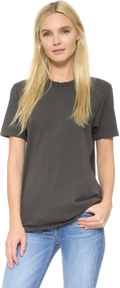 Wildfox Roadtrip Jersey Vintage Tee $58 thestylecure.com