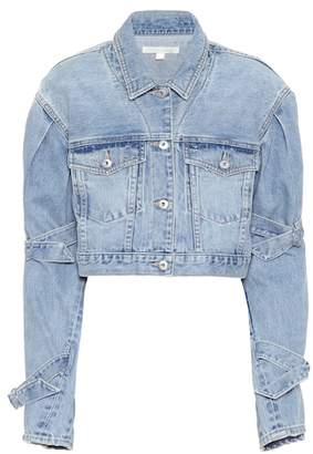 Jonathan Simkhai Denim jacket