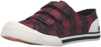 Rocket Dog Women's Jagg Altan Cotton Fashion Sneaker