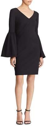 Ralph Lauren Bell-Sleeve Dress - 100% Exclusive