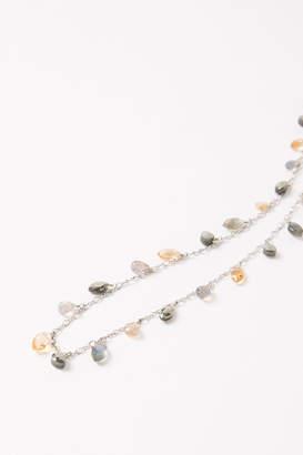Chan Luu Pyrite Mix Necklace