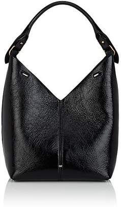 Anya Hindmarch Women's Small Patent Leather Bucket Bag