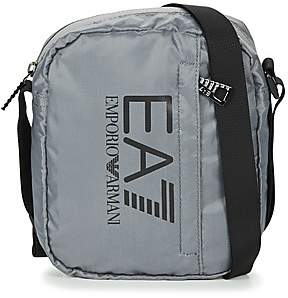 4aa53a57e4ea Emporio Armani TRAIN PRIME U POUCH BAG SMALL C