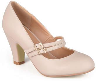 Journee Collection Women Windy Pumps Women Shoes