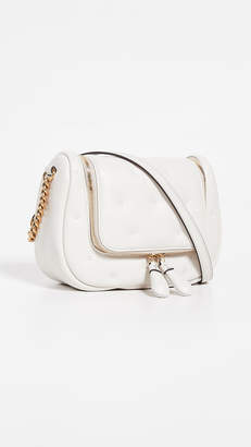 Anya Hindmarch Small Vere Chubby Soft Satchel