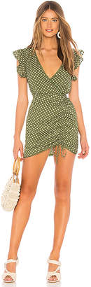 Tularosa Huntington Dress