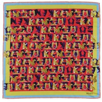 Kenzo (ケンゾー) - ケンゾー スカーフ