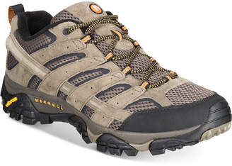 Merrell Men's Moab 2 Vent Hiker Sneakers Men's Shoes