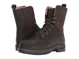 Timberland Hightower 8 Safety Toe WP 600g Insulated
