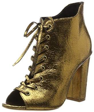 Schutz Women's Shoes Peep-Toe Courts