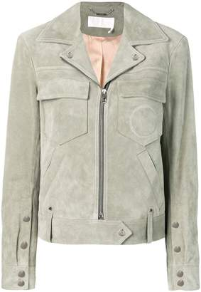 Chloé zip-up jacket