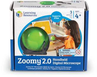 Learning Resources Zoomy 2.0 (Green)