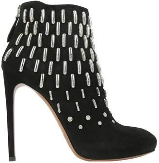 Alaia Biker boots