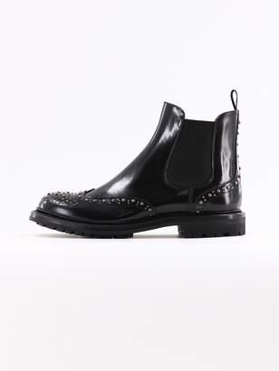 Church's Black Chelsea Boots
