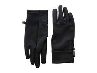 Mountain Hardwear Power Stretch Gloves
