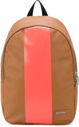 Diesel Paintit backpack $353.53 thestylecure.com