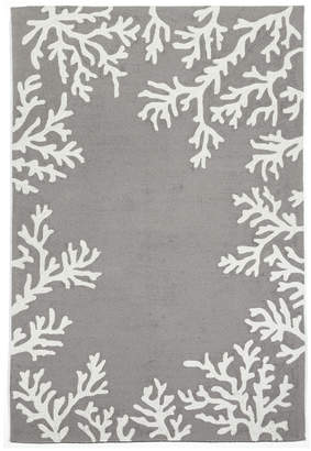 Liora Manné Trans-Ocean Capri Hand-Tufted Synthetic Indoor/Outdoor Rug