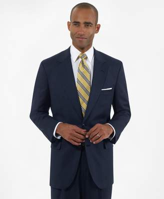 Brooks Brothers Madison Two-Button 1818 Suit